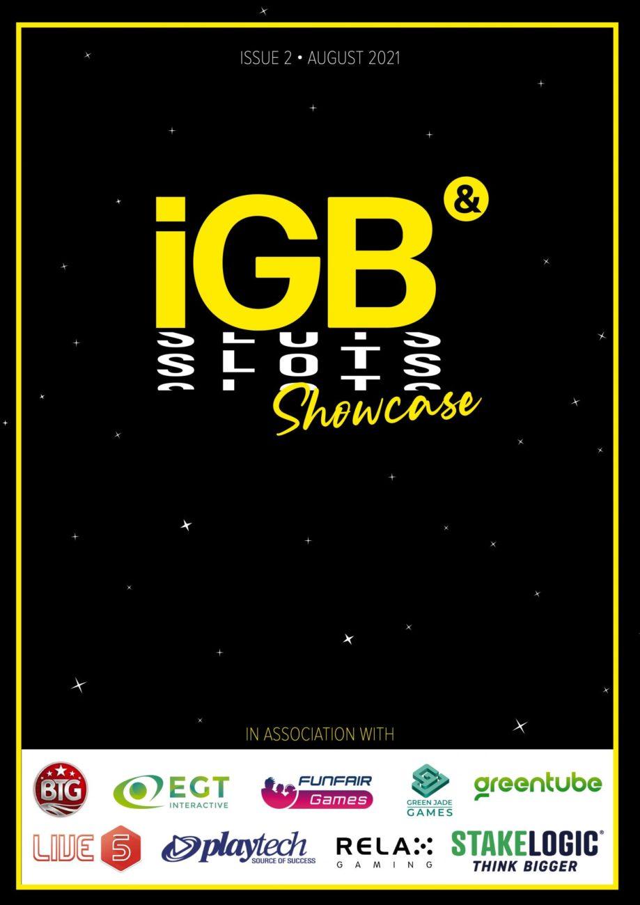 Slots Showcase: Issue 2