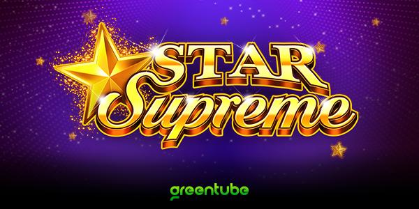 Star Supreme by Greentube