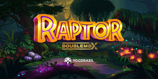 Raptor DoubleMax by Yggdrasil Gaming