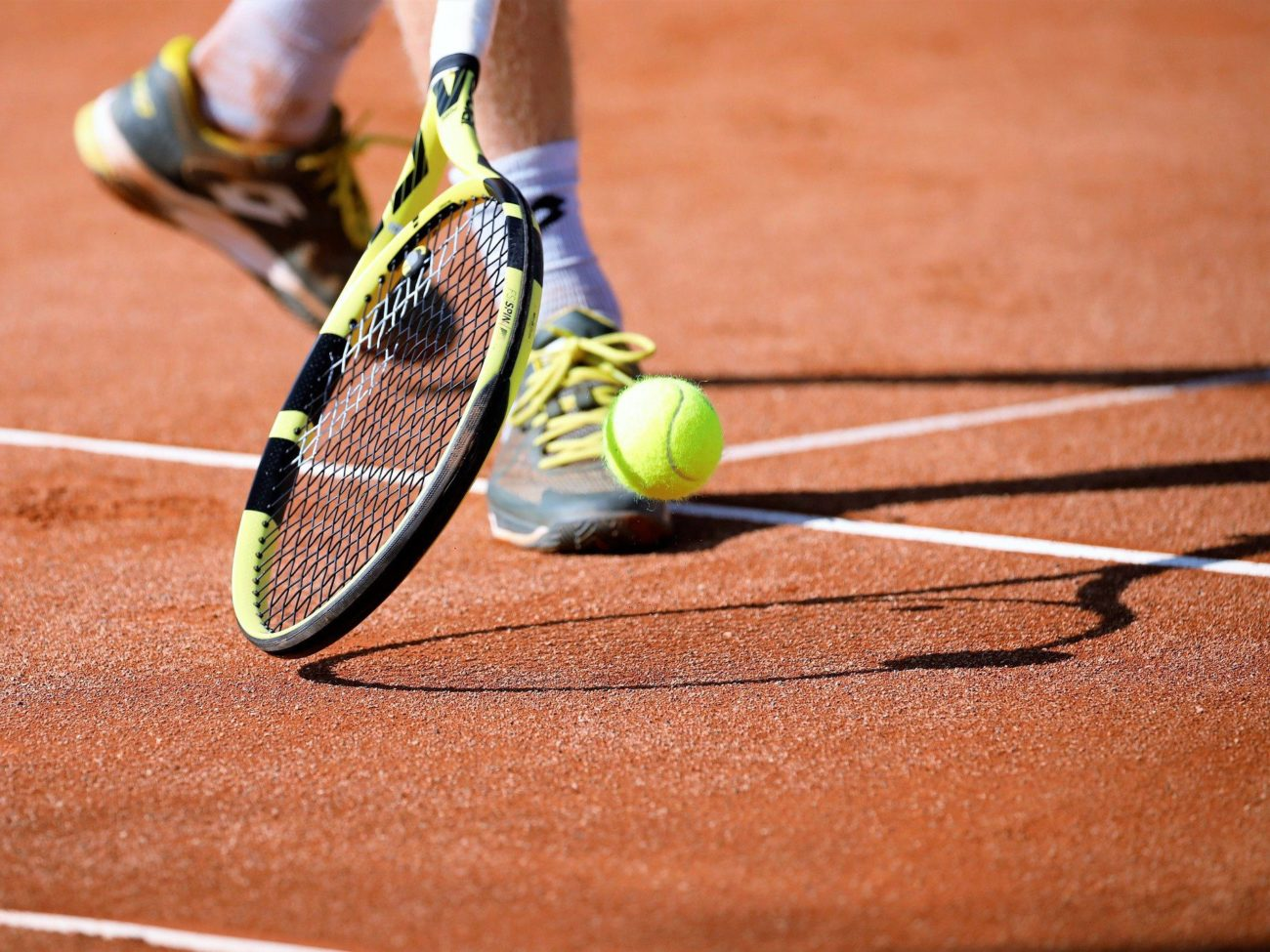 ITIA hands provisional suspension to Peruvian tennis player