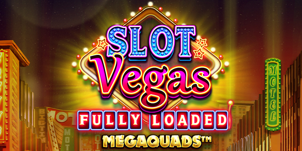 Slot Vegas Fully Loaded by Big Time Gaming