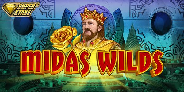 Midas Wilds by Reflex Gaming