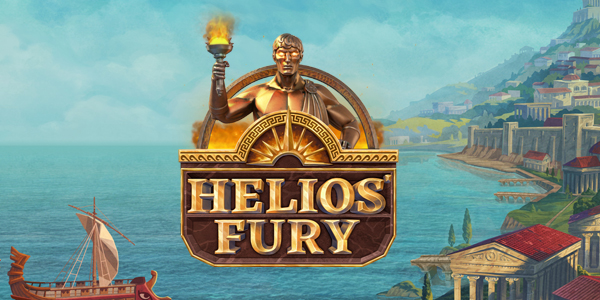 Helios' Fury by Relax Gaming