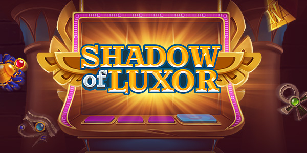 Shadow of Luxor by Evoplay