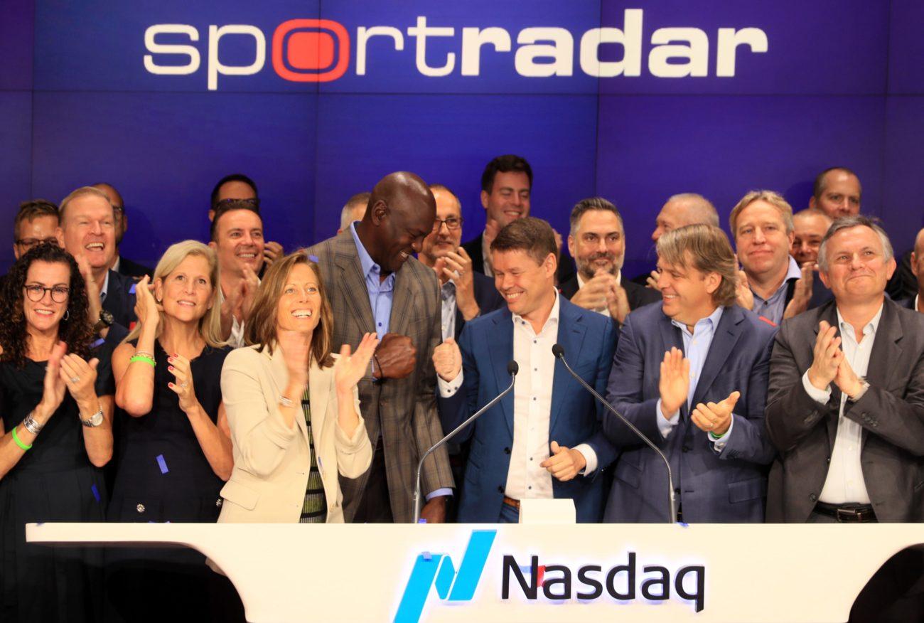 Sportradar IPO Nasdaq