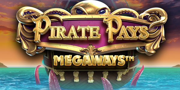 Pirate Pays Megaways by Big Time Gaming