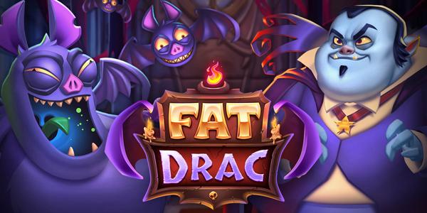 Fat Drac by Push Gaming
