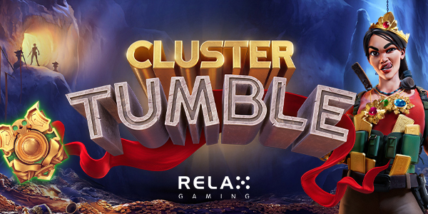 Cluster Tumble by Relax Gaming