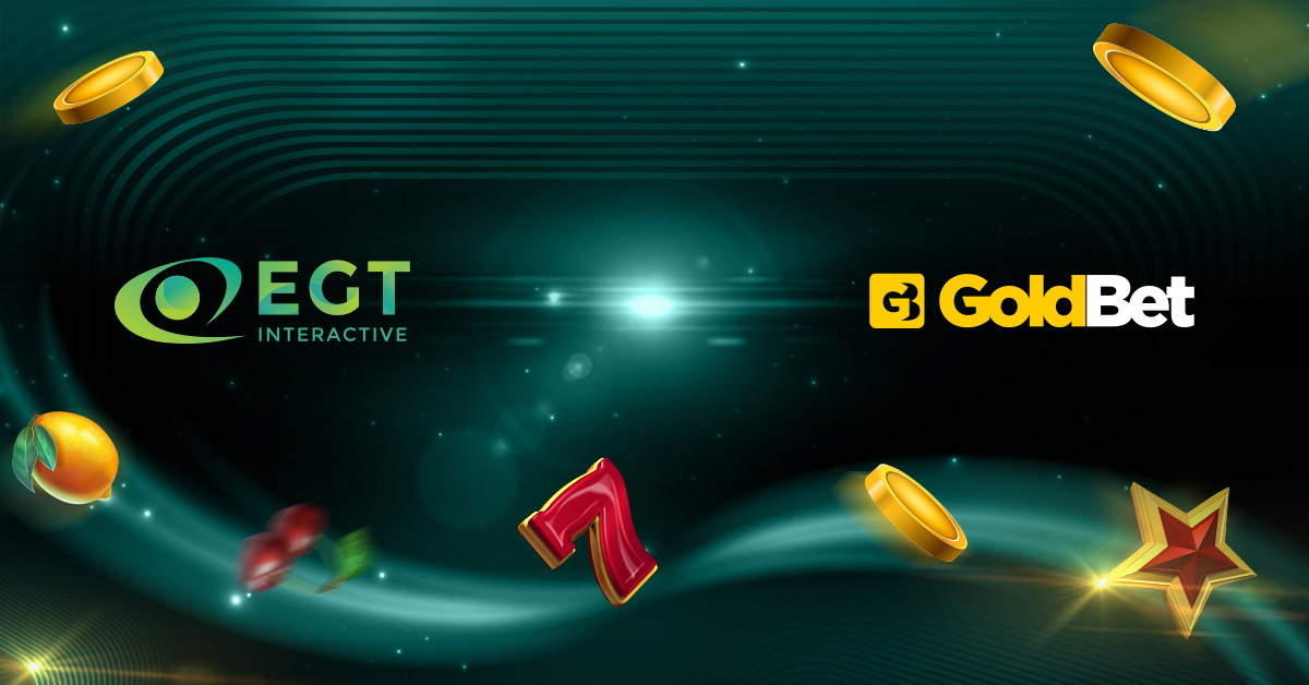 EGT partners with Goldbet
