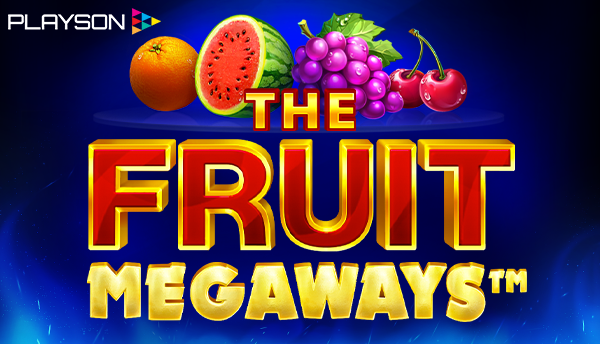 The Fruit Megaways by Playson