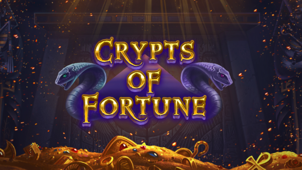 Crypts of Fortune by TrueLab